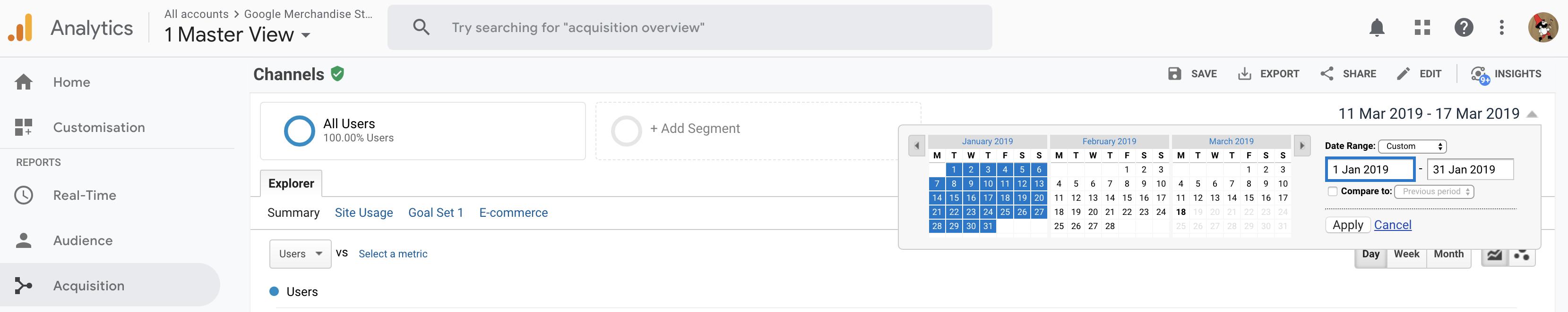 3 abra - 2019 January-Google Nalytics-kosarertek