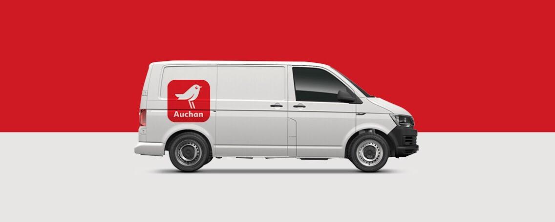 18640e0bbe Auchan: egyre nő az érdeklődés az online élelmiszer-rendelés iránt ...