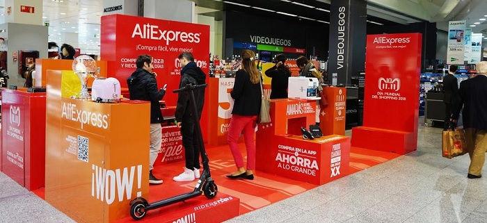 30 százalékot faragna le egyes európai kiszállítások idejéből az AliExpress