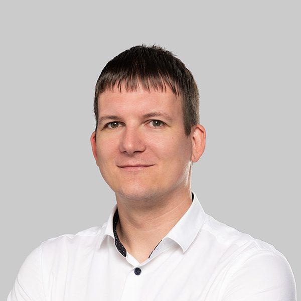 Schmidt Zoltán