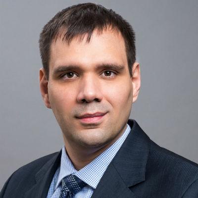 Dr. Horváth Attila