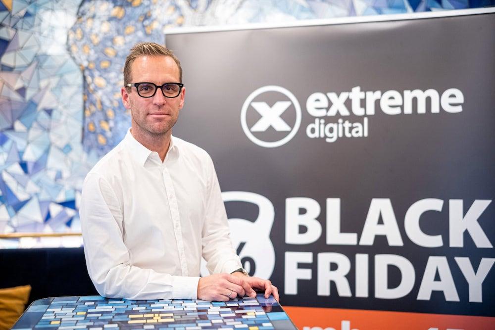 Idén korábban tartja a Black Friday-t az Extreme Digital
