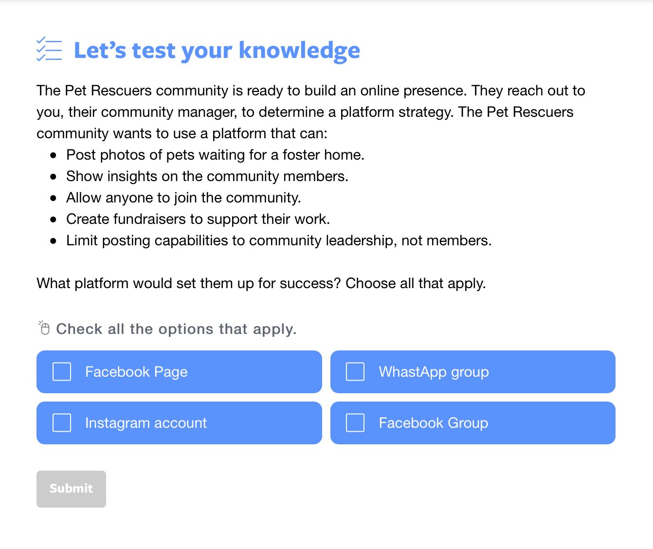 Így válhatsz profi közösségimédia-szakemberré a Facebookkal