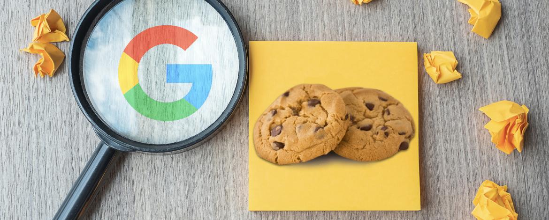 A Google 2023 végére halasztja a harmadik féltől származó sütik kivezetését