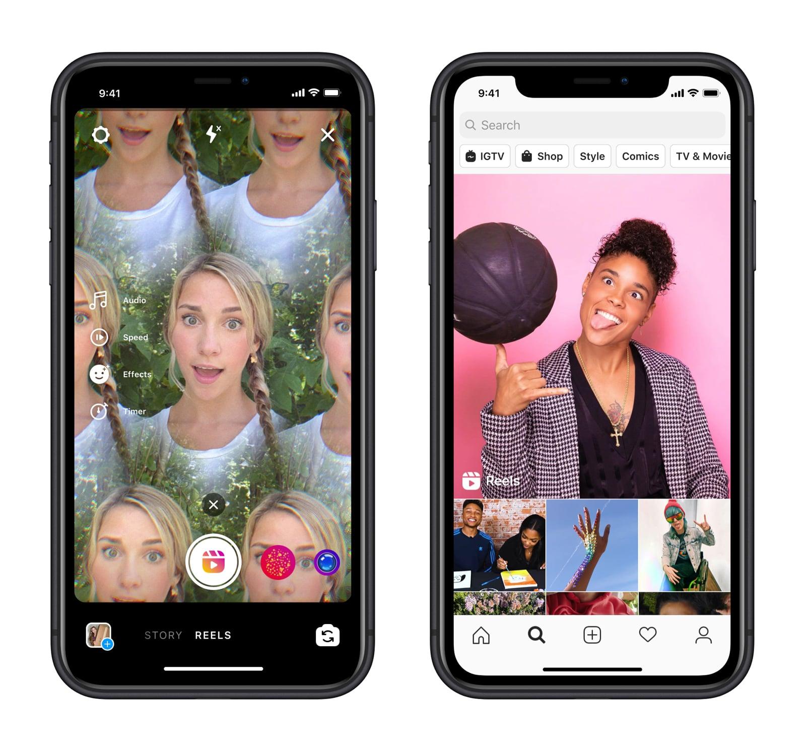Újabb e-kereskedelmi megoldások érkeznek az Instagramba