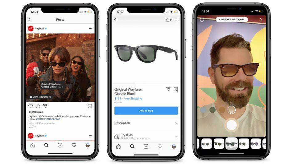 Közösségi média és e-kereskedelem 2021-ben 1.: Facebook és Instagram