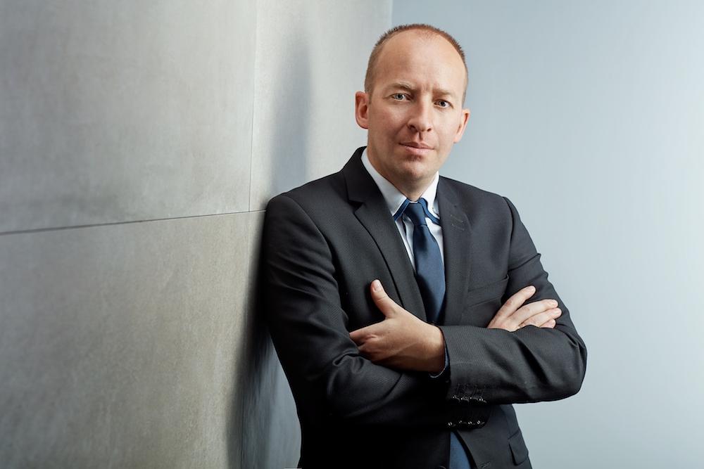 Dr. Krausz Miklós