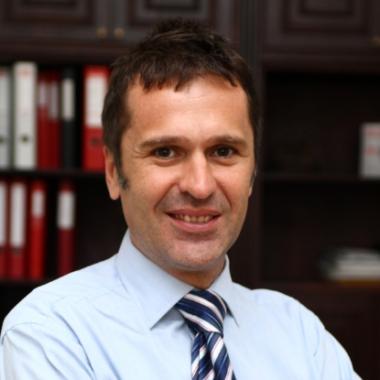 Dr. Ormós Zoltán