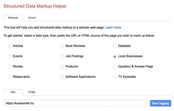 Mostantól még egyszerűbb a bővített találatok kezelése a Search Console-ban