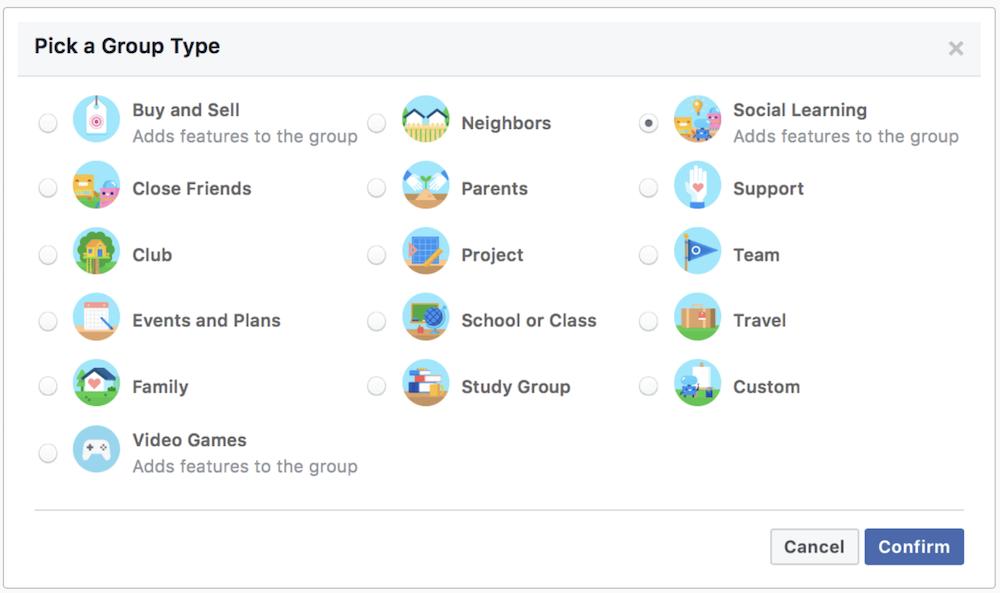 Miért és hogy építsünk közösséget a Facebookon?3