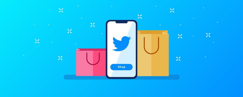 A Twitter újra e-kereskedelmi irányt vesz