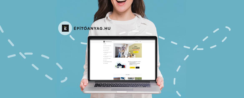 Digitális értékesítési csatorna építése az alapoktól - egy speciális webshop története