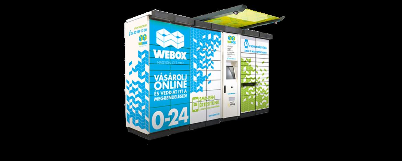 Kivonul Magyarországról a Webox