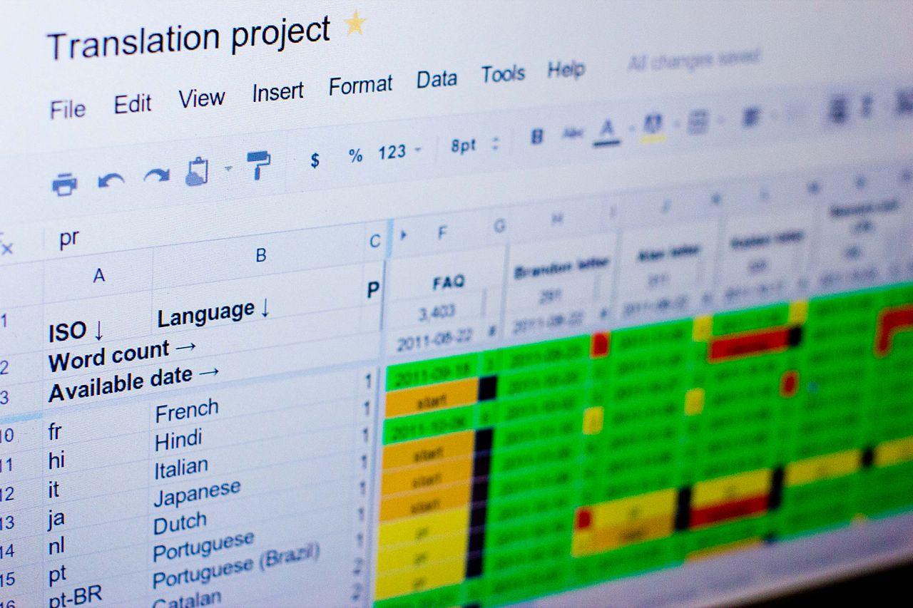 A lokalizáció és fordítás alapjai