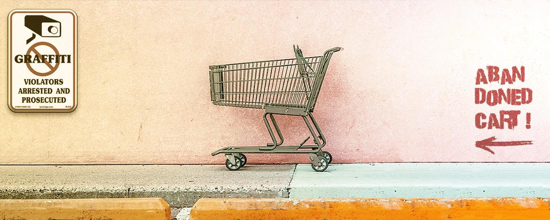 Hogyan előzhetjük meg a félbehagyott vásárlásokat?