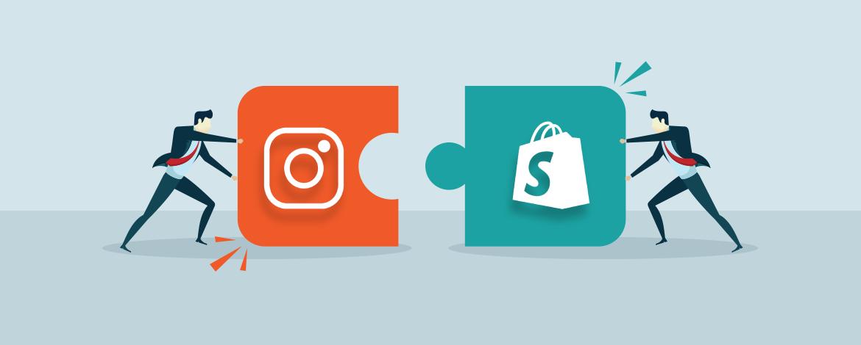 Az Instagram és a Shopify is megjelenik az affiliate piacon