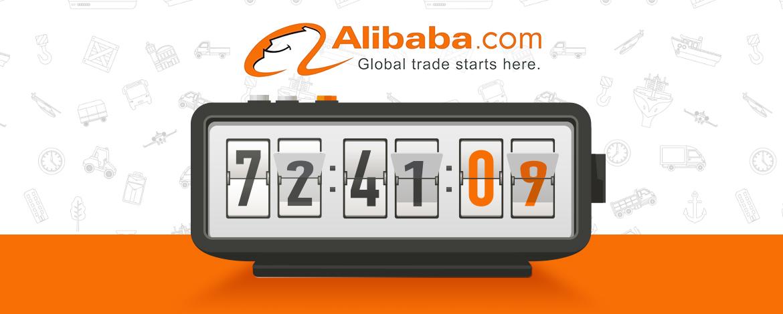 72 órás kézbesítést ígér, európai központot nyit az Alibaba