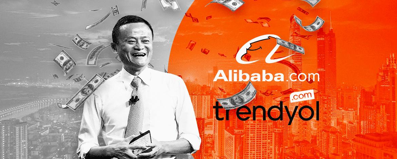 Az Alibababa segítségével terjeszkedik Európában a török Trendyol