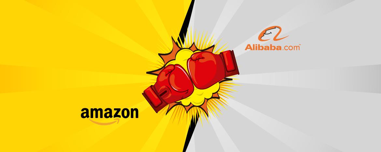 Az Alibaba saját pályáján támadja az Amazont Amerikában