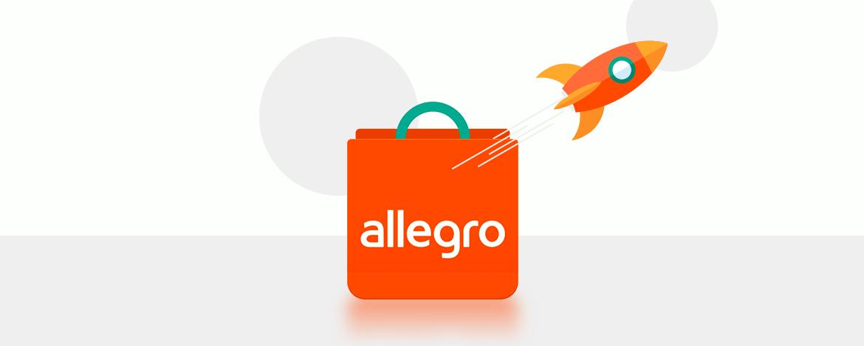 Az Allegro a világ 10 legnagyobb webáruháza között