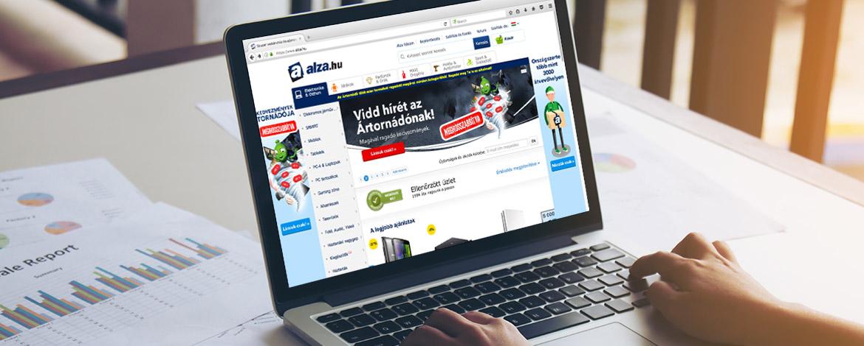 Cseh cég tarolná le a hazai e-kereskedelmi piacot