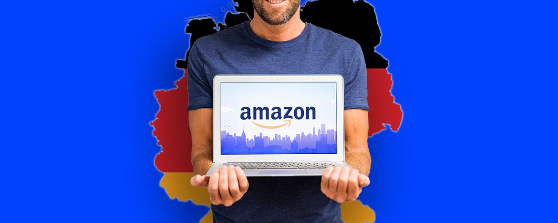 8 új logisztikai egységet nyit az Amazon Németországban