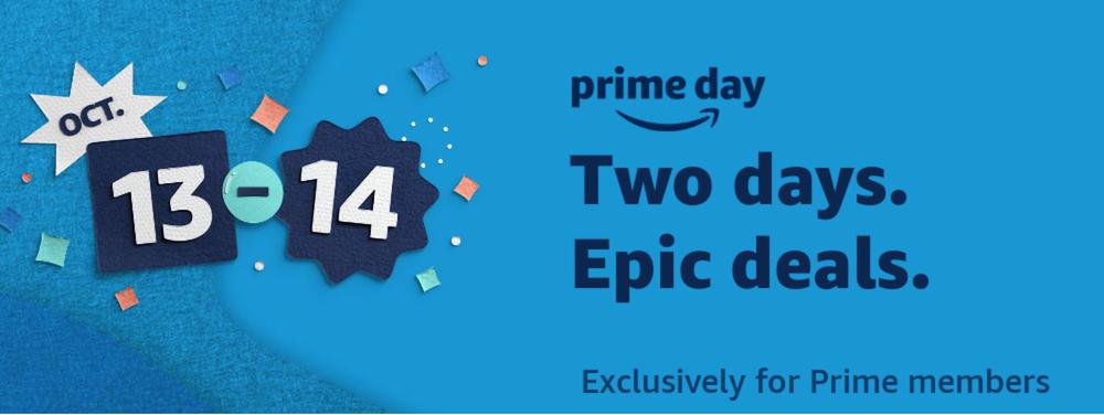 Hivatalosan is bejelentették az Amazon a Prime Day időpontját