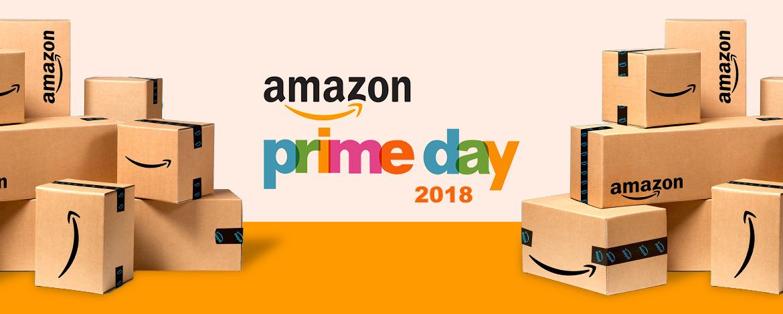 Amazon Prime Day: 36 órás vásárlási őrület a nyár közepén