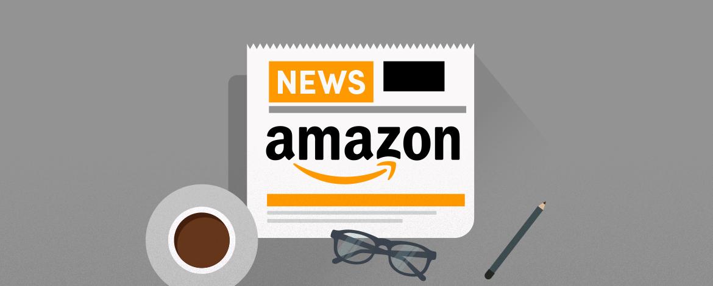 Mozgalmasan indul a 2020-as év az Amazonnál