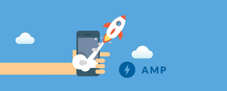 AMP: gyorsíthatunk-e vele a webshopunkon?