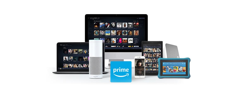 Átlépte a százmillió felhasználót, drágul az Amazon Prime előfizetés