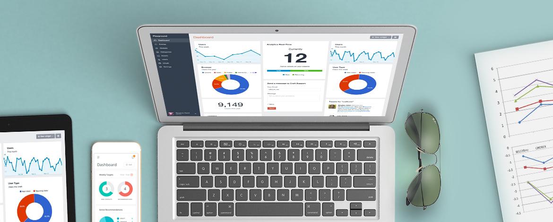 Analytics egyéni jelentések: kulcsfontosságú riportok egyszerűen
