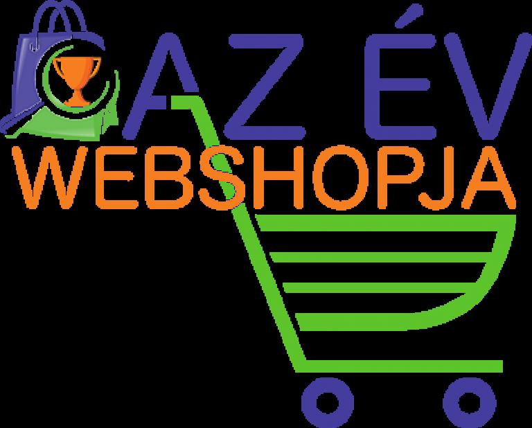 Az év webshopja