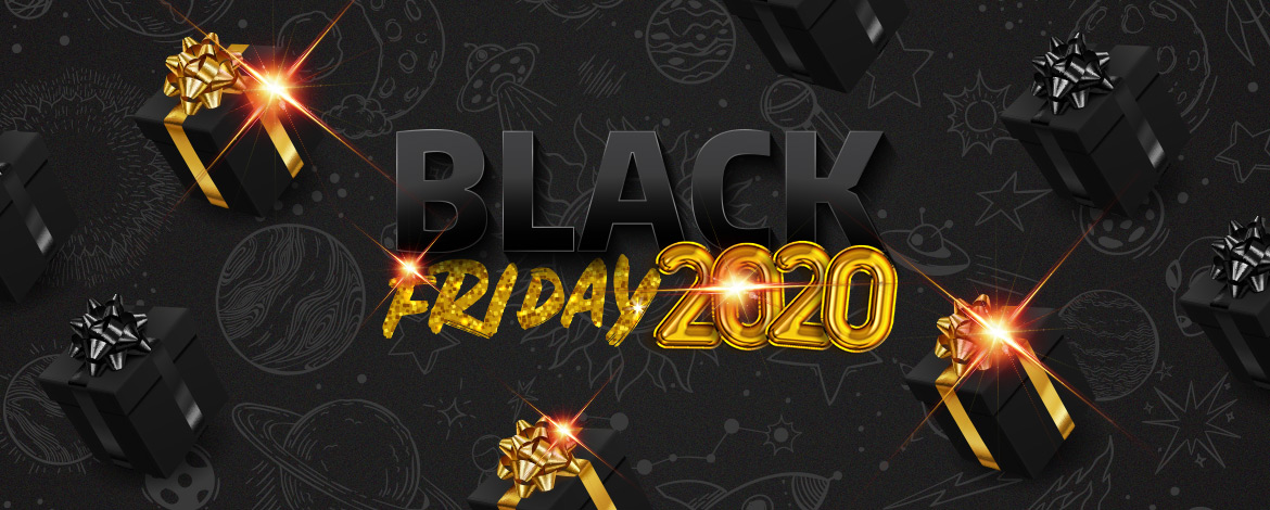 Kis 2020-as Black Friday körkép
