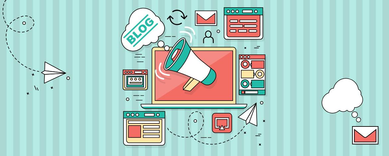 Érdemes-e blogot indítania egy webáruháznak?