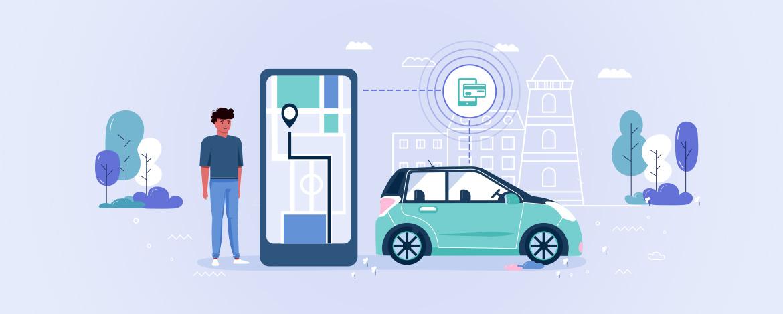 Négykerekű pénztárcák: a vásárolni képes járművek jelentik a jövőt?