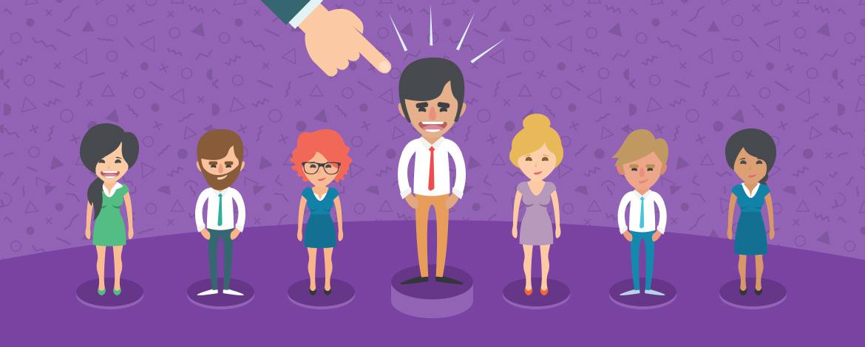 A vásárlók élménye - a célcsoport és igényeik