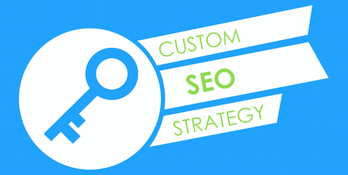 Custom SEO Strategy: Keyword Research, Audit & Link Building