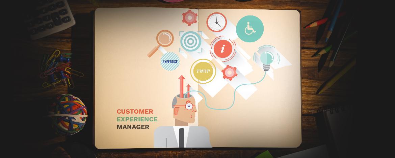Így dolgozik egy magyar customer experience manager