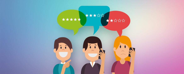 5 tudnivaló a vásárlói visszajelzések gyűjtéséről