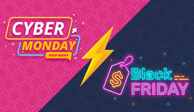 Leáldozóban a Black Friday? Itt a Cyber Monday!