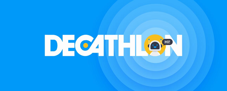 Így erősíti a Decathlon ügyfélszolgálatát a Bobblo chatbot rendszer