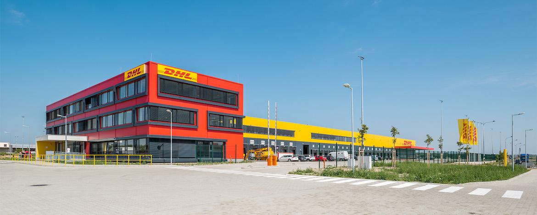 Exportáló kereskedőkre épít a DHL Magyarországon