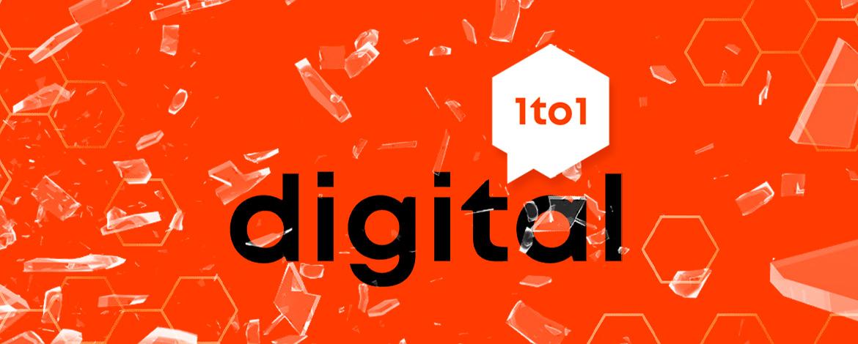 Idén a Digital 1to1 is virtuális lesz