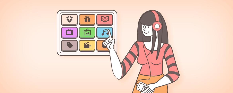 Miért és hogyan áruljunk digitális termékeket?
