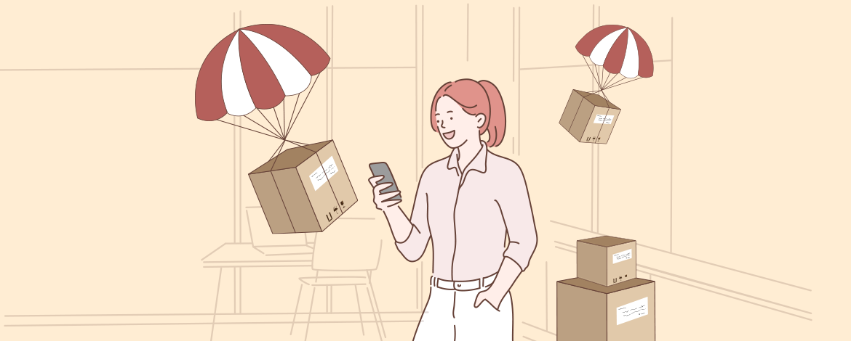 Dropshipping - valóban ez a könnyebb az út az e-kereskedelemben?