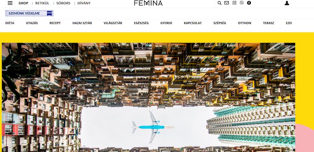 FeminaShop