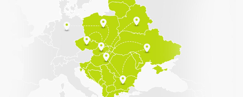 Csábít Közép- és Kelet-Európa: eljött az export ideje