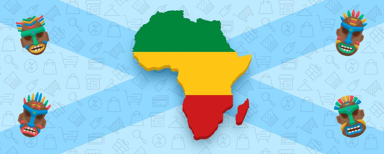 Afrika: növekvő e-kereskedelmi piac számos kihívással