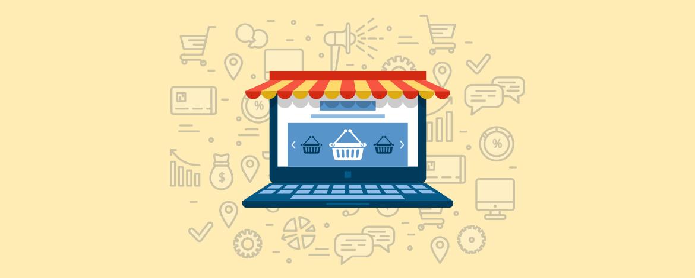 A webáruházak körében az online marketing az abszolút győztes